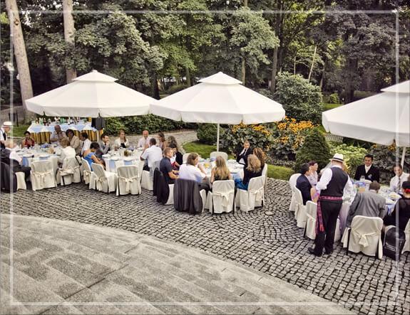 Ślub plener przyjęcie