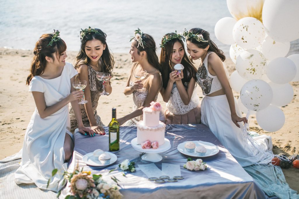 wesele wsparcie