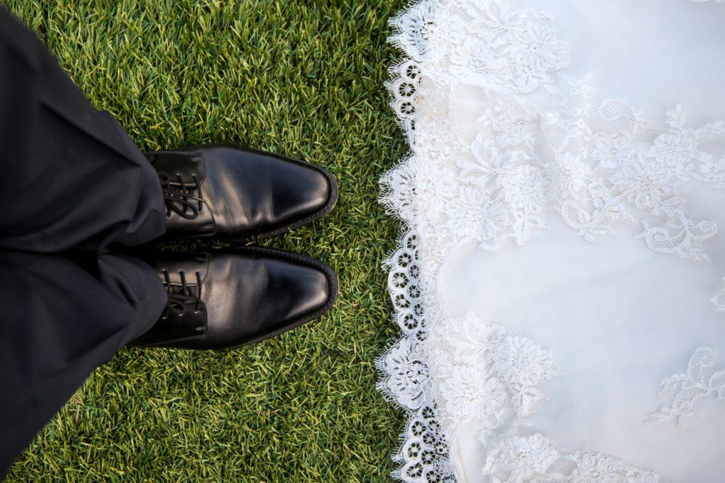 zakłócenia ceremonii ślubnej