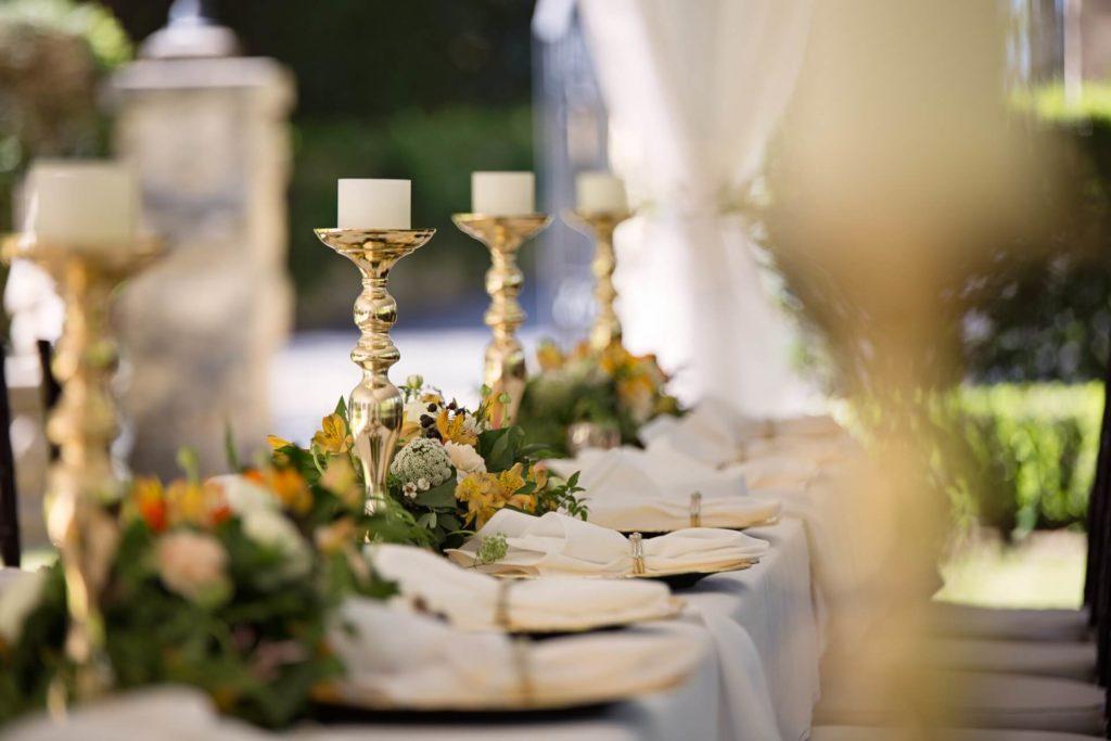 wesele i ślub w plenerze cena