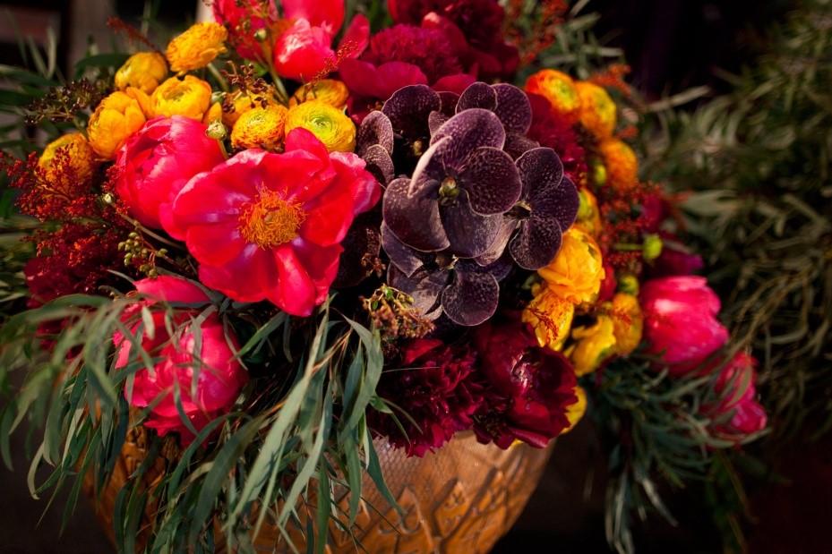 kwiaty ozdobne