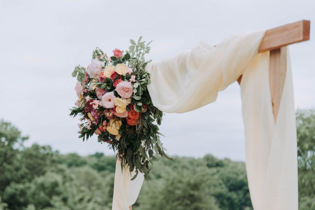 wywiad o organizacji ślubów plenerowych