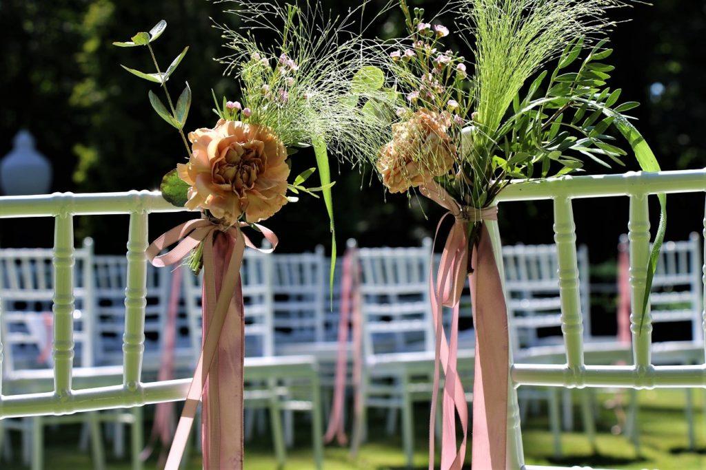 wizja imprezy weselnej